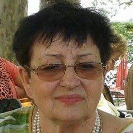 Marta Bolla