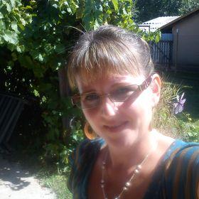 Melinda Kis Simon