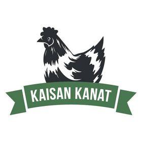 Kaisan kanat
