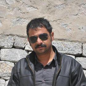 Brijesh Singh