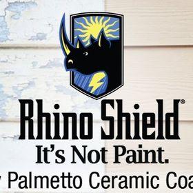 Rhino Shield South Carolina