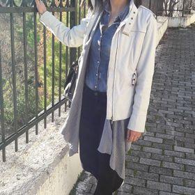 Katia Tzani