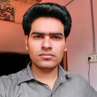 M Shoaib Akhtar