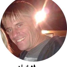 Neil Moran