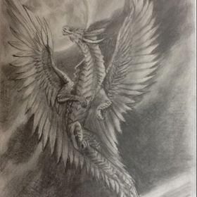 Silverserpent