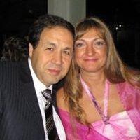 Catalina Gallelli de Felicitato