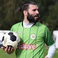 Claudio Arcia
