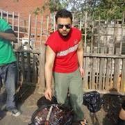 Ahmed Shaikh