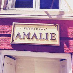 Amalie Stilund