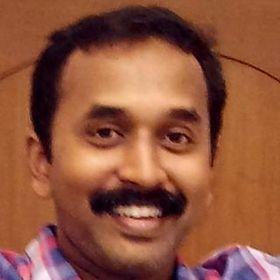 Anand Muthuraman