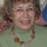 Люся Полехина
