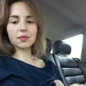 Унгурян Ольга