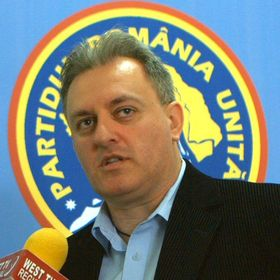 Adrian Pavel Muresan