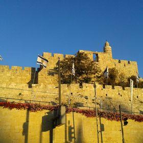 Authentic Jerusalem Tours