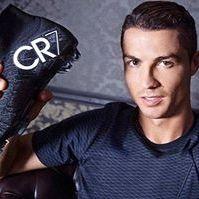 Christianoo Ronaldo Jr.