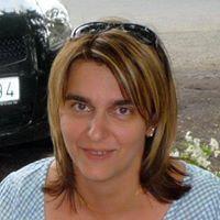 Krisztina Posztós