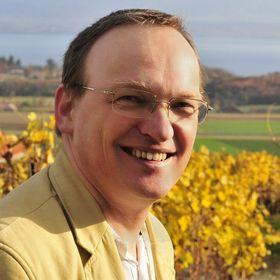 Tom Brett