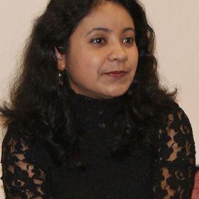 Barnali Talukdar