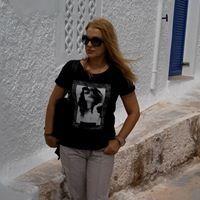 Dionysia Alexopoulou