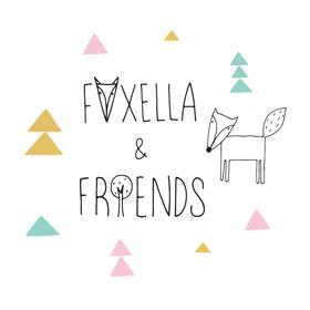 Foxella & Friends