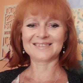 Marie Heranová
