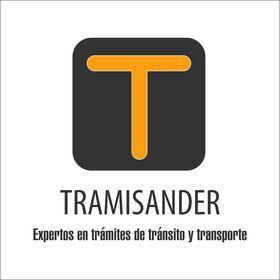 Tramites Transito Tramisander