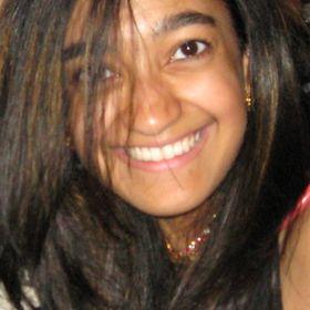 Monica Sengupta