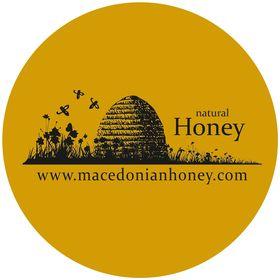 Macedonian Honey