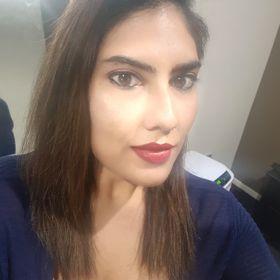 Shasha Nagra
