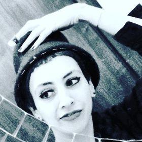 Sareh Ghandchi