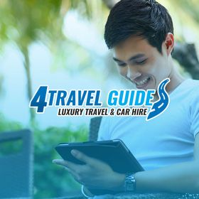 4 Travel Guides