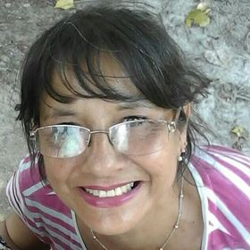 Anita Calquin Gutierrez