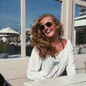 Amber Moesbergen