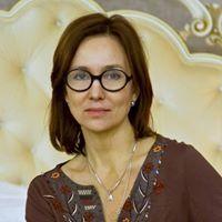 Olga Temnikova