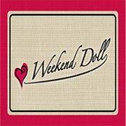 Weekend Doll