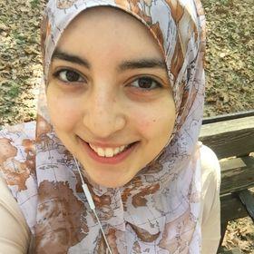 Mariam El-Sagheer