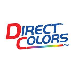 Direct Colors Directcolors Pinterest