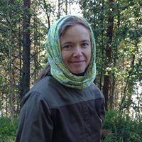 Marjaana Sivonen
