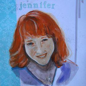 Jennifer Winter