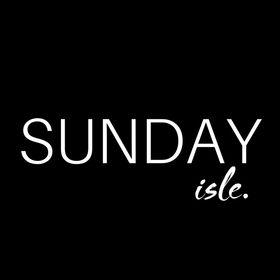 Sunday Isle.