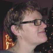 Marijke Mexsenaar-Peterse