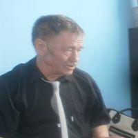 Edward Pasternak