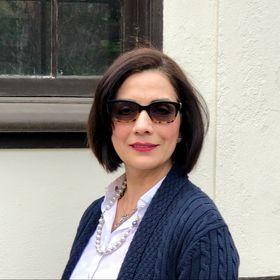 Jaleh Farahani