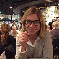 Marianne Bohlin-Hansen