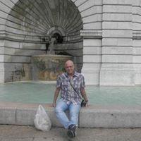 Bill Douros