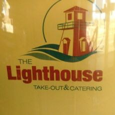 The Lighthouse Take-out