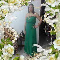 Isabel Prado