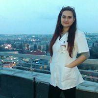 Cosmina Arsenie