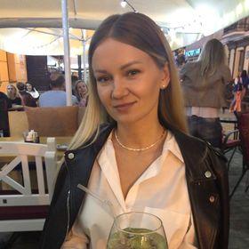 Vika Burdasova