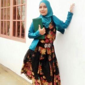 Desy Yanti